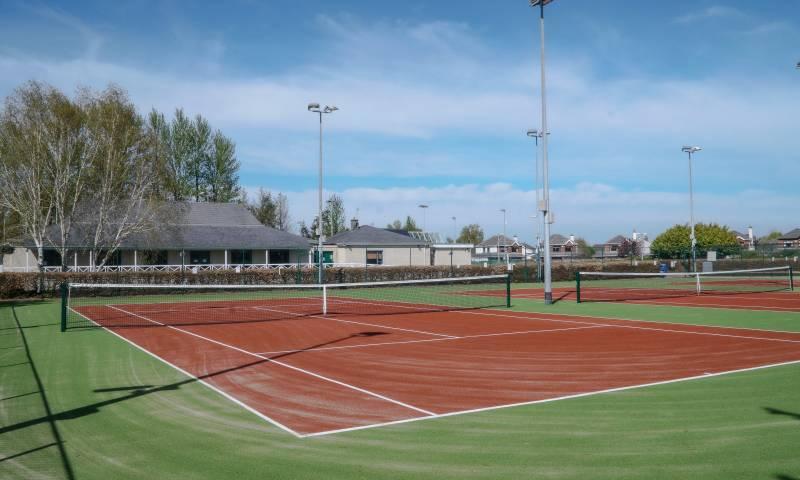 Astro Court