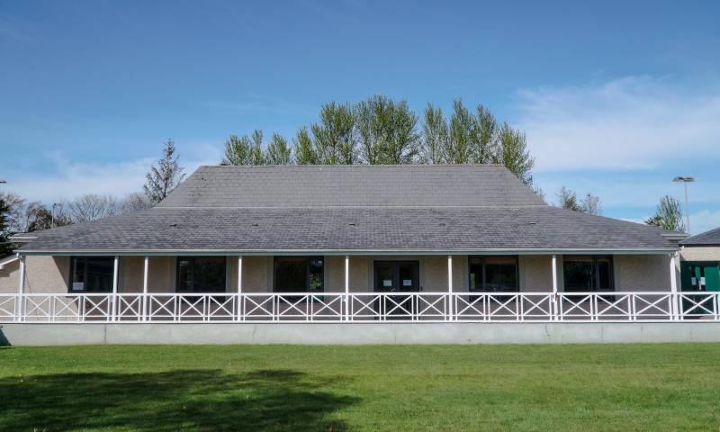Senior Clubhouse
